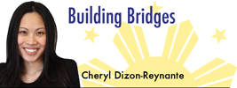 Building Bridges by Cheryl Dizon-Reynante