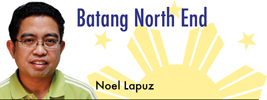 Batang North End ni Noel Lapuz