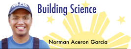 Building Science by Norman Aceron Garcia