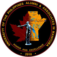 Universtiy of the Philippines Alumni & Associates in Manitoba