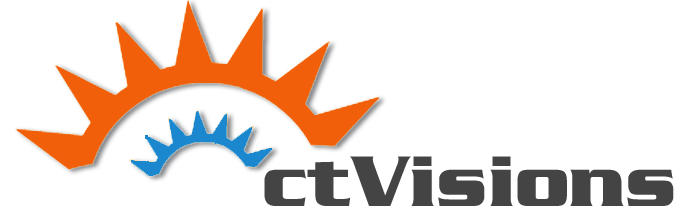 Winnipeg web design - ctVisions