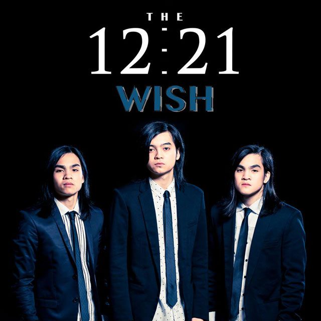 WISH ALBUM COVER