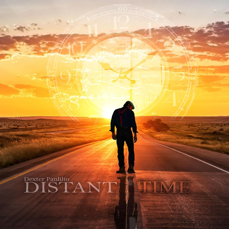 Distant Time