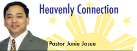 Heavenly Connection ni Pastor Junie Josue